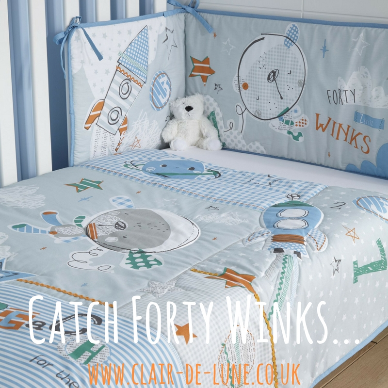 Clair de Lune Forty Winks Collection