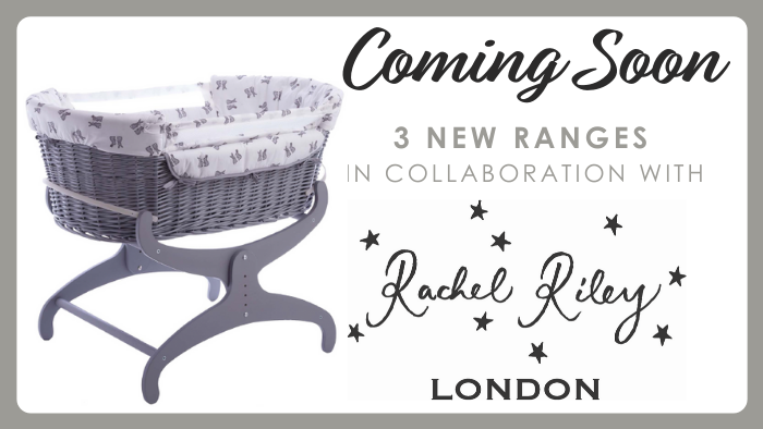 The Rachel Riley Collection Coming Soon