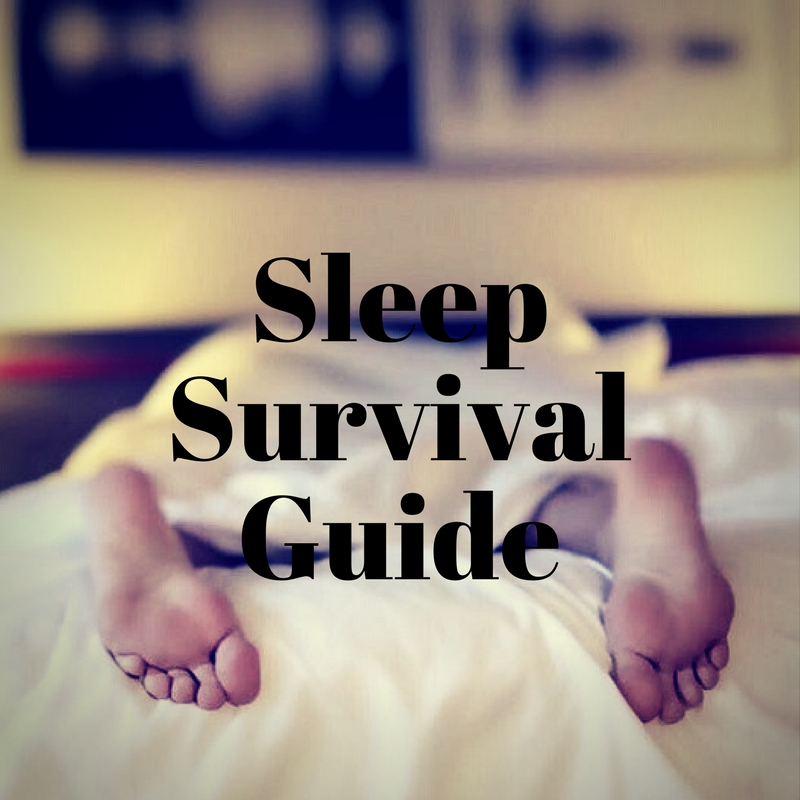 Clair de Lune Sleep Survival Guide