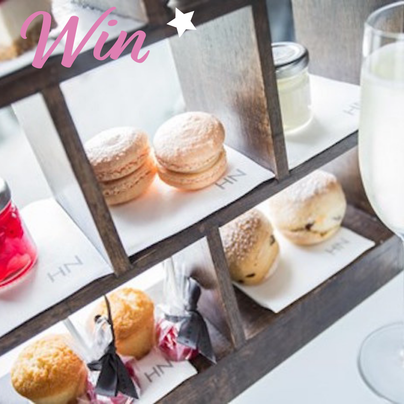 Harvey Nichols Afternoon Tea Terms & Conditions