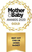 Mother & Baby Award 2020 - Bedside Crib
