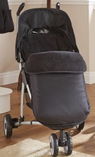 Universal Pushchair Footmuff