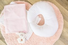 Cotton Dream Nursing Pillow