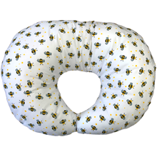 Bees Nursing Pillow