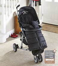 Cocoon Pushchair Footmuff