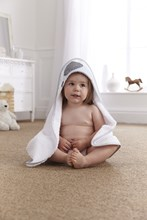 Stanley & Pip Hooded Towel