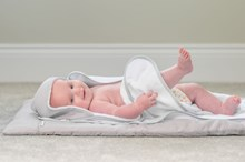 Cotton Dream Hooded Towel
