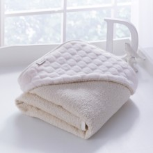 Marshmallow Hooded Towel