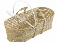 Hood Frame & Fittings for Palm Moses Basket