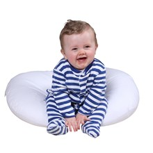 Soft Cotton Nursing Pillow