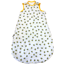 Bees Sleeping Bag (0-6 Months)