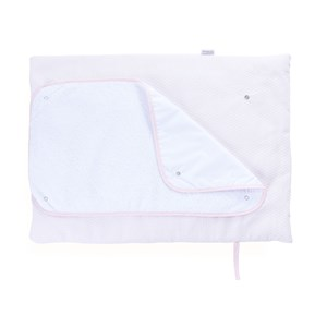 Cotton Dream Roly Poly Travel & Change Mat