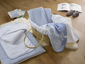 My First Moses Gift Basket