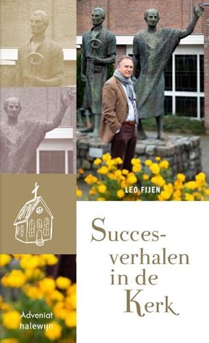 Succesverhalen in de kerk (Paperback)