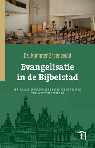Evangelisatie in de bijbelstad (Paperback)