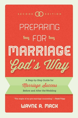 Preparing for marriage God's way (Paperback)