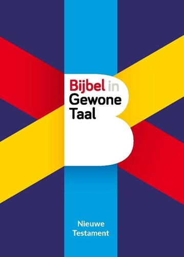 BGT Nieuwe Testament (Boek)