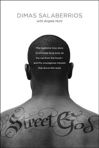 Street God (Paperback)