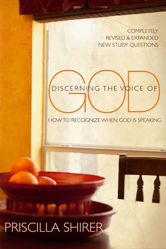 Discerning the voice of God (Paperback)