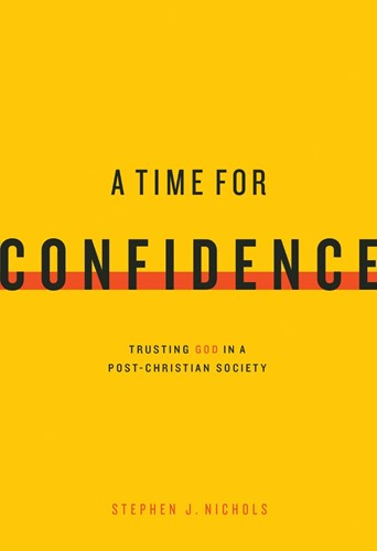 A time for confidence (Paperback)