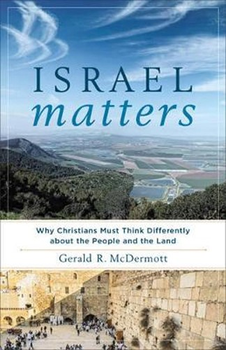 Israel matters (Paperback)