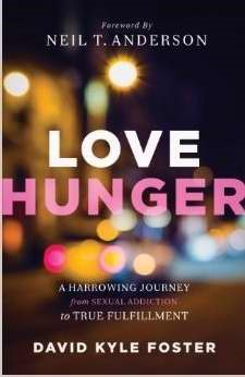 Love hunger (Paperback)