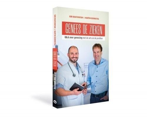 Genees de zieken (Paperback)