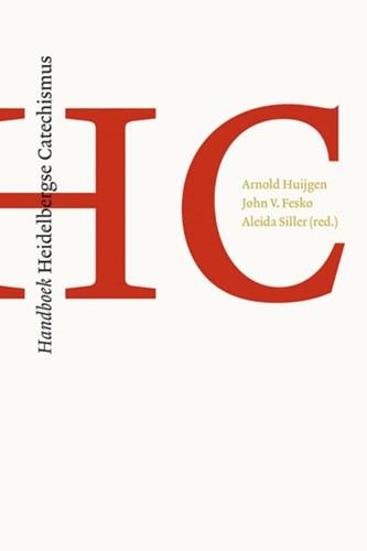 Handboek heidelbergse Catechismus (Hardcover)
