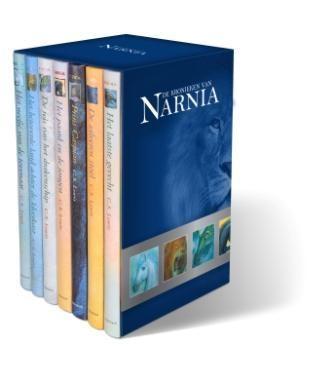 De kronieken van Narnia (Pakket)