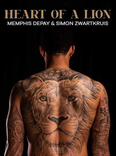 Heart of a lion (Paperback)