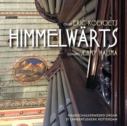 Himmelwarts (CD)