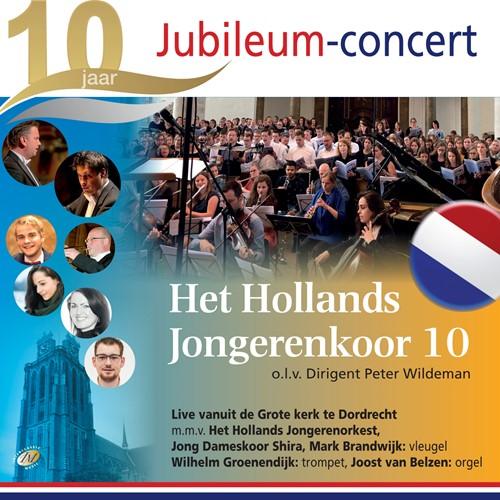 Jubileum-concert (CD)