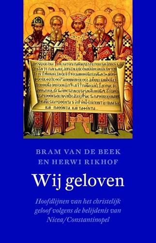 Wij geloven (Boek)