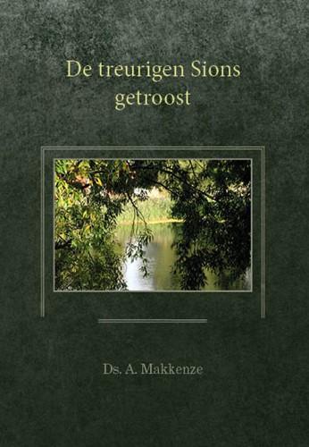 De treurigen Sions getroost (Hardcover)