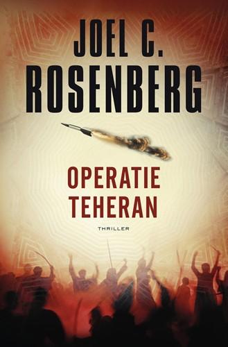 Operatie Teheran (Paperback)