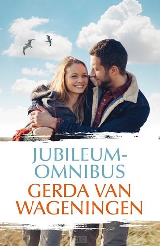 Jubileumomnibus (Paperback)