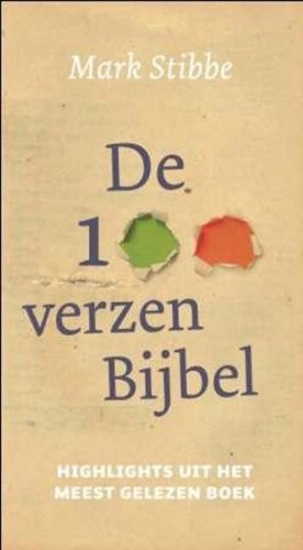 De 100 verzen bijbel (Paperback)