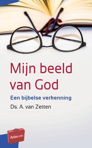 Mijn beeld van God (Paperback)