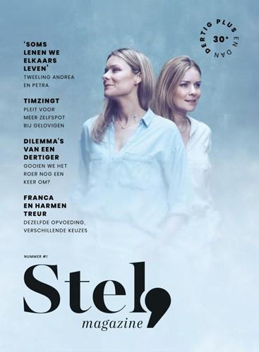 STEL, (Paperback)