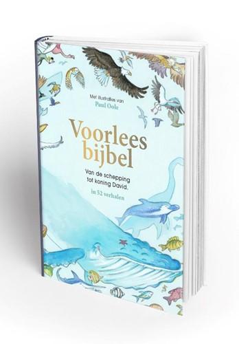 Voorleesbijbel - deel 1 (Hardcover)