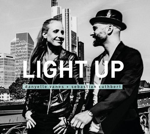 Light Up (CD)