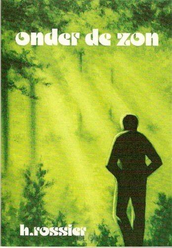 Onder de zon (Brochure)
