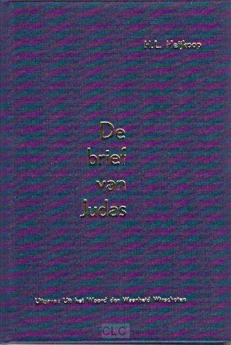 Brief van Judas (Hardcover)