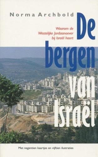 Bergen van israel (Paperback)