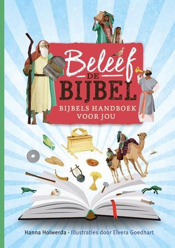 Beleef de Bijbel (Hardcover)