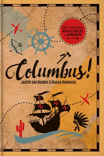 Columbus! (Hardcover)