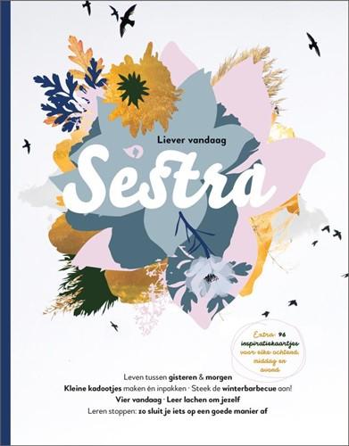 Sestra Liever vandaag (Magazine)