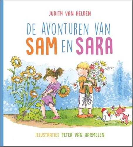 De avonturen van Sam en Sara (Paperback)