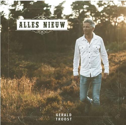 Alles nieuw (CD)