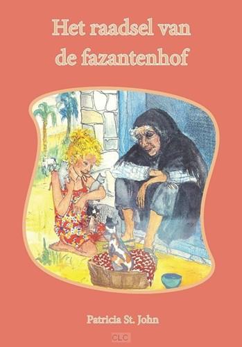 Het raadsel van de fazantenhof (Boek)
